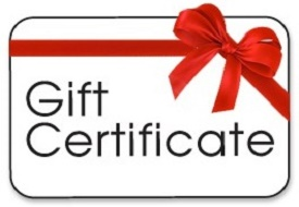 Boston Wine School Gift Certificates
