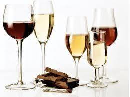 Valentine S Day Wine Chocolate Night In Italy Class Dinner